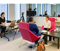 user research interview