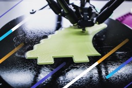 3D printing will accelerate production of tools needed to combat COVID19